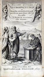 Introdvctionis in Vniversam Geographiam tam veterem quam...
