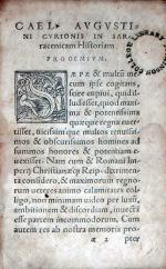Sarracenicae historiae