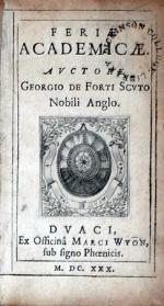 Feriae Academicae