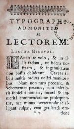 De Interpretatione Libri Duo….His Accessit De Fabularum Romanensium... (pt. II)
