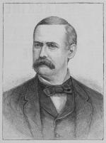 James Williamson Bosler, 1885