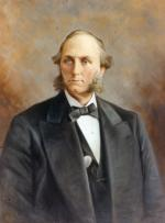 Portrait of Robert Laurenson Dashiell