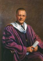 Portrait of WIlliam Wilcox Edel