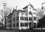 Gibbs House, c.1955