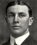 Franklin P. Mount Pleasant (1884-1937)