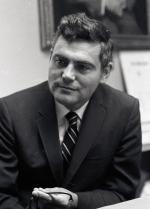Gerald Stanley Hawkins, 1969