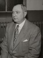 Rolland Leroy Adams, 1956