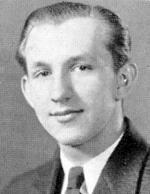 John Verban, Jr. (1911-1944)