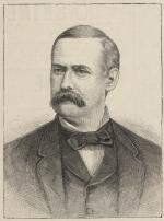 James Williamson Bosler (1833-1883)