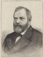 Jacob Tome (1810-1898)