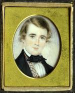John Horace Stevens (1824-1881)