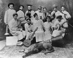 Sophomore Band, 1901