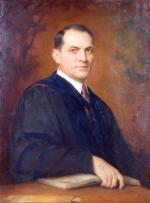 Portrait of Karl Tinsley Waugh