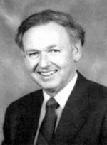 Merle Frederick Allshouse (1935- )