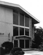 Atwater Hall
