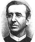 Shadrach Laycock Bowman