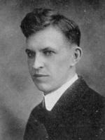 Raymond Rush Brewer