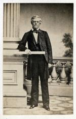 John Auchincloss Inglis, c.1860