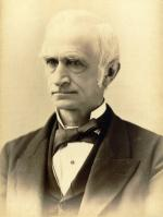 Eli Saulsbury, c.1875