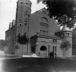 Bosler Hall, c.1899