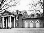 Beta Theta Pi House, 1947