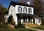 Hartman House, 1990