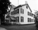 Jackson House, 1961