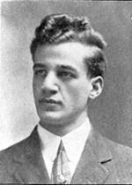Earl Eugene Rahn (c.1892-1918)