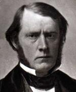 Andrew McElwain Criswell (1824-1899)