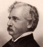 George Purnell Fisher (1817-1899)