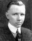 James Wolcott Gooding (c.1898-1918)