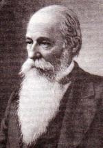 Samuel Stehman Haldeman (1812-1880)