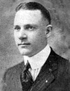 Oscar Maclay Hykes (1894-1918)