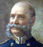Benjamin Peffer Lamberton (1844-1912)