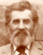 William Henry Longsdorff (1834-1905)
