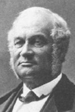 Alexander Ramsey (1815-1903)