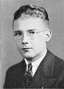 Jack Bright Spangenburg (1918-1944)