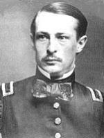 John Radcliffe Smead (1830-1862)