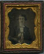 Samuel C. Caldwell, c.1860