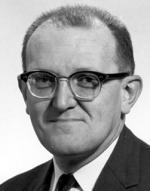 Roy Raymond Kuebler, Jr. (1911-1990)