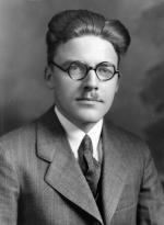 Frank Ayres, Jr., c.1930