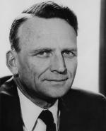 Eric W. Barnes, c.1950