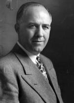 Amos B. Horlacher, c.1950