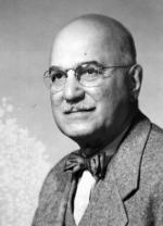 Montagu F. Modder, c.1955