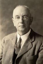 Gaylord H. Patterson, c.1930