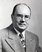 John C. Pflaum, c.1960