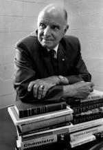 Horace E. Rogers, c.1960