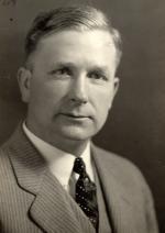 Lewis G. Rohrbaugh, c.1930
