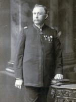 Horatio Collins King, 1897