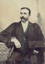 Joseph Clemens, 1894